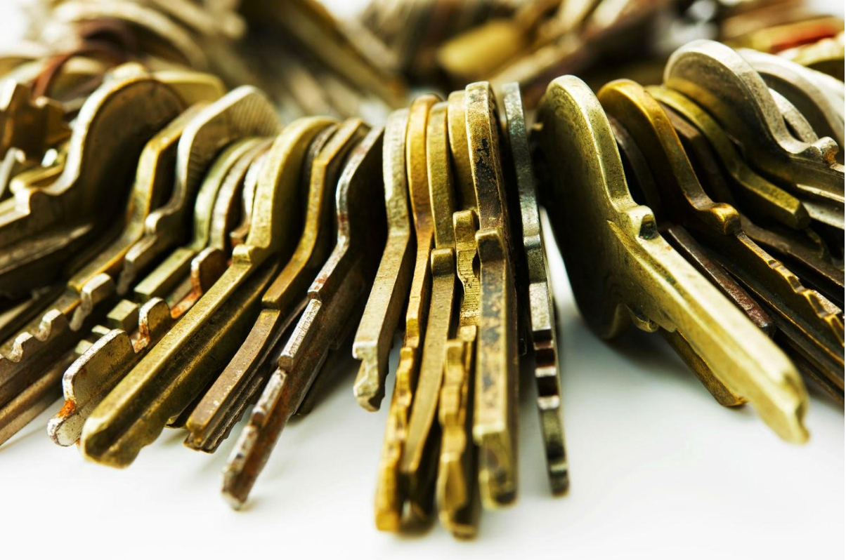 Ключи пульт ДУ изображение